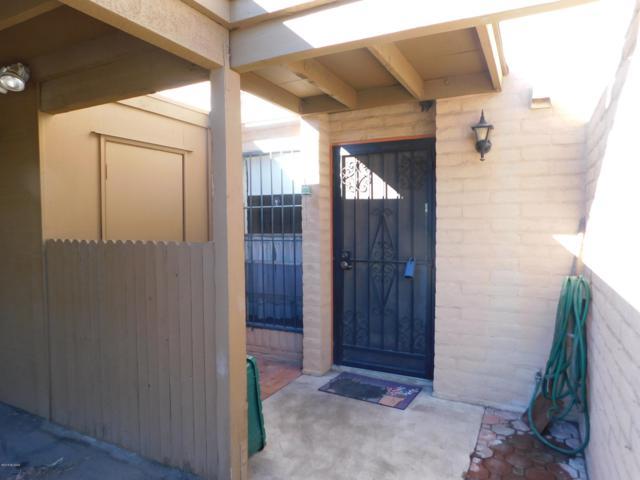 2875 N Tucson Boulevard #36, Tucson, AZ 85716 (#21828198) :: Gateway Partners at Realty Executives Tucson Elite