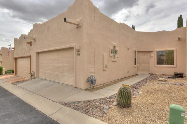 489 W Deerwood Lane, Green Valley, AZ 85614 (#21828206) :: Realty Executives Tucson Elite