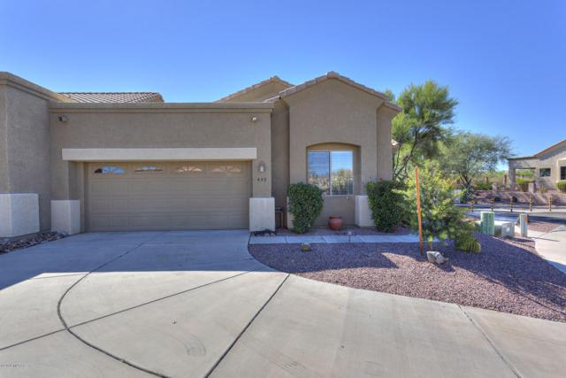 459 W Moorwood Street, Green Valley, AZ 85614 (#21828210) :: Realty Executives Tucson Elite