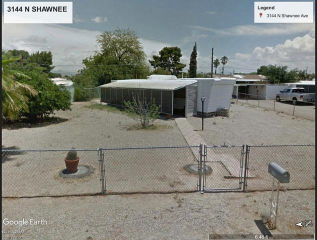3144 N Shawnee Avenue, Tucson, AZ 85705 (#21828211) :: Long Realty Company