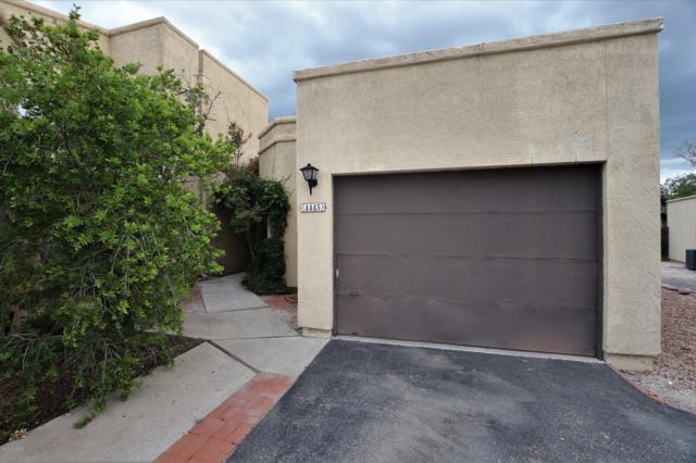 4445 W Pyracantha Drive, Tucson, AZ 85741 (#21828217) :: Long Realty Company