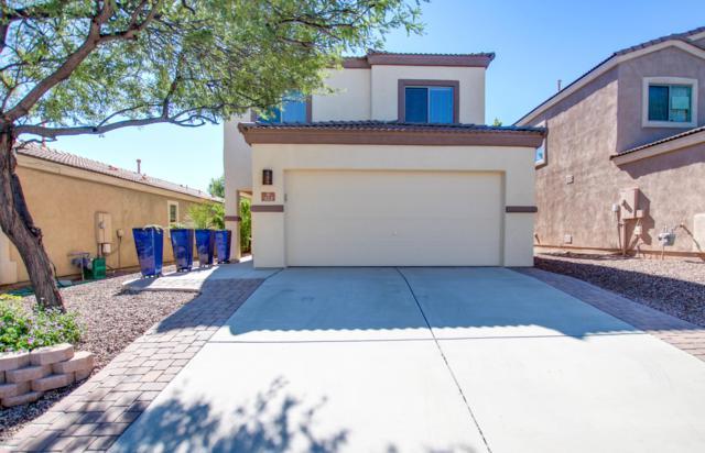 322 E Calle Puente Lindo, Sahuarita, AZ 85629 (#21828221) :: The Local Real Estate Group | Realty Executives