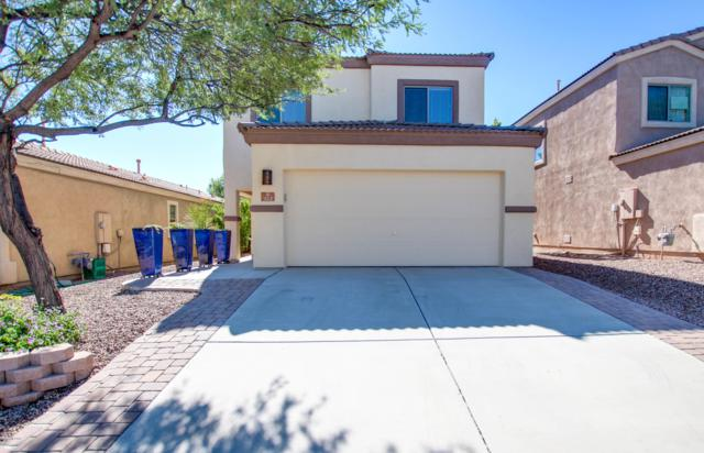 322 E Calle Puente Lindo, Sahuarita, AZ 85629 (#21828221) :: Realty Executives Tucson Elite