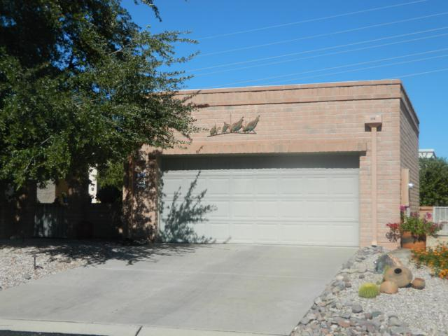 1548 W Vuelta Salvatierra, Green Valley, AZ 85622 (#21828226) :: Realty Executives Tucson Elite