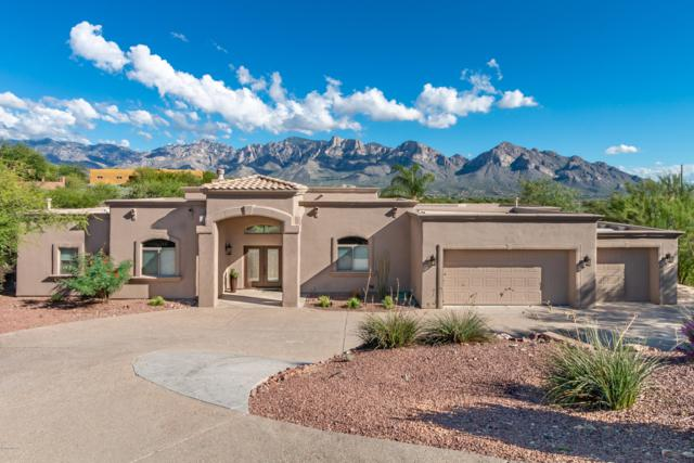 658 W Majestic Ridge Place, Oro Valley, AZ 85755 (#21828231) :: Realty Executives Tucson Elite