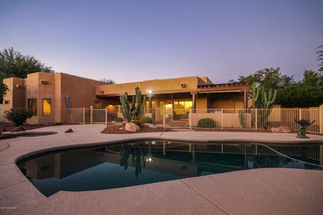 2655 W Montierra Place, Tucson, AZ 85742 (#21828232) :: Long Realty Company