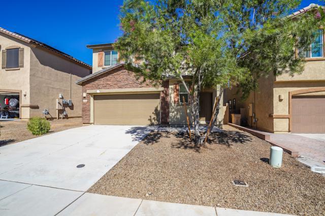 720 W Calle Ocarina, Sahuarita, AZ 85629 (#21828248) :: Realty Executives Tucson Elite