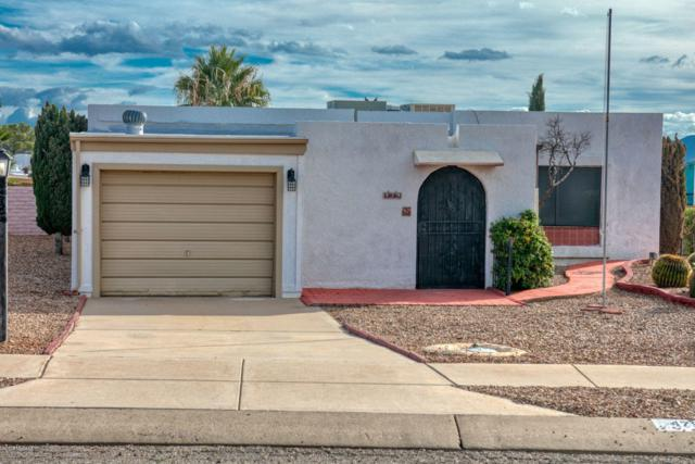 479 W San Ignacio, Green Valley, AZ 85614 (#21828267) :: Realty Executives Tucson Elite