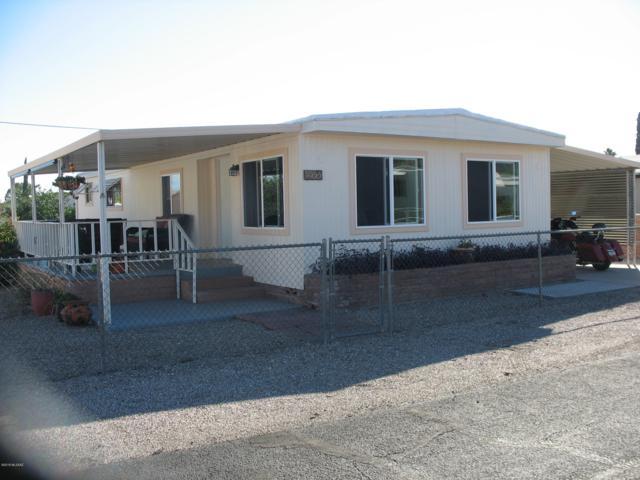 5555 W Bar S Street, Tucson, AZ 85713 (#21828270) :: Long Realty Company