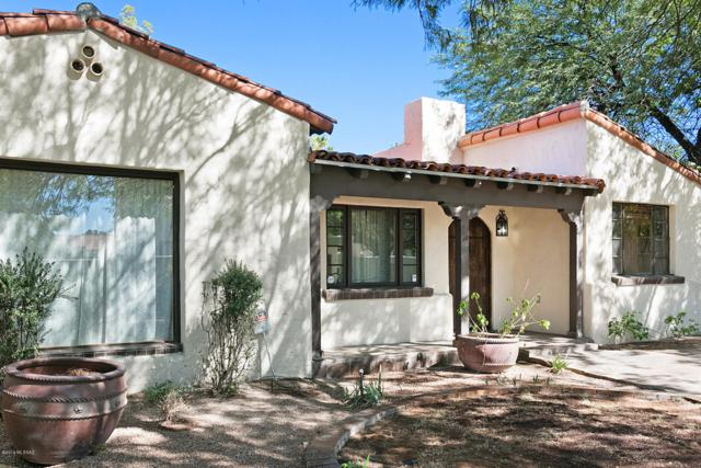 1903 E Lee Street, Tucson, AZ 85719 (#21828276) :: Long Realty Company