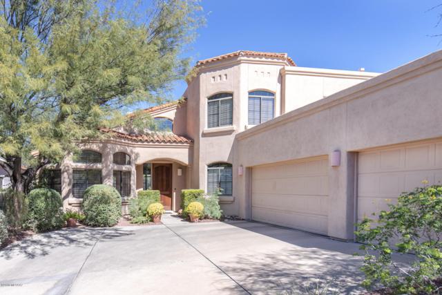 3771 E Calle Del Cacto, Tucson, AZ 85718 (#21828279) :: Long Realty Company