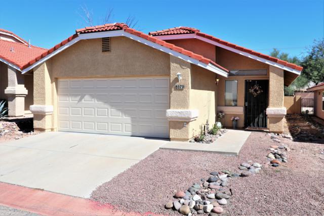 8070 N Highcountry Avenue, Tucson, AZ 85741 (#21828291) :: Realty Executives Tucson Elite