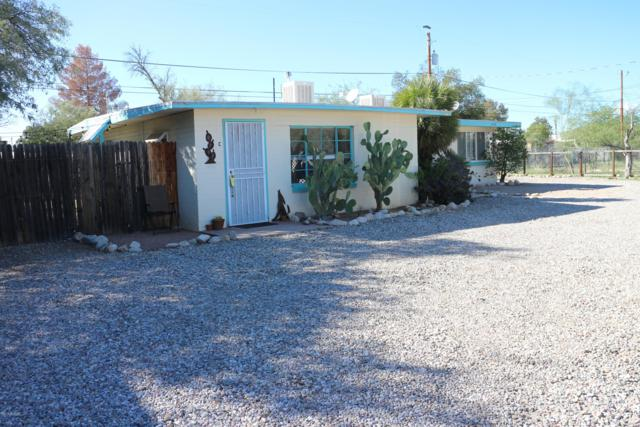 2539 N Columbus Boulevard C & D, Tucson, AZ 85712 (#21828293) :: The Local Real Estate Group | Realty Executives