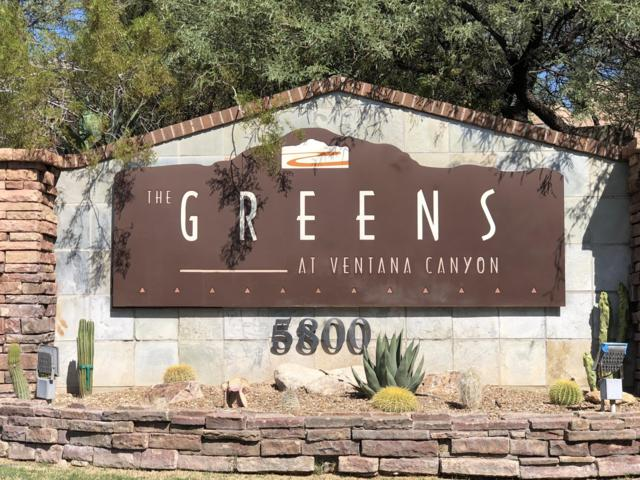 5800 N Kolb Road #2111, Tucson, AZ 85750 (#21828296) :: Realty Executives Tucson Elite