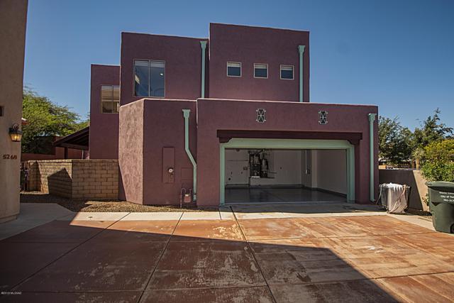 5262 E Calle Vista De Colores, Tucson, AZ 85711 (#21828300) :: Long Realty Company