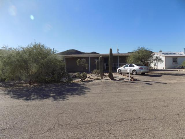 9771 N El Uno Minor, Tucson, AZ 85743 (#21828304) :: Long Realty Company