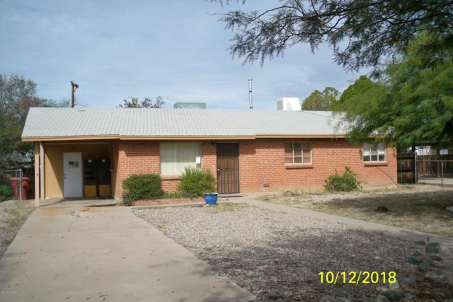 2511 E Winchester Vista Vista, Tucson, AZ 85713 (#21828305) :: Realty Executives Tucson Elite