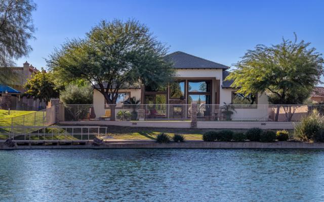 322 E Placita Haciendas Del Lago, Sahuarita, AZ 85629 (#21828307) :: Realty Executives Tucson Elite