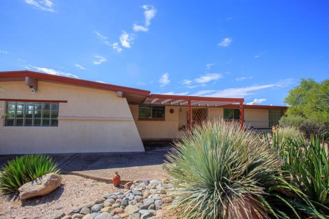 4055 N Camino Gacela, Tucson, AZ 85718 (#21828312) :: Stratton Group