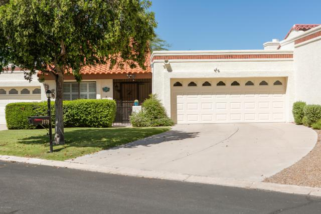 1070 W Calle Bonita, Oro Valley, AZ 85737 (#21828324) :: The Local Real Estate Group | Realty Executives