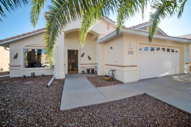 202 E Calle Pulsera, Green Valley, AZ 85614 (#21828329) :: Realty Executives Tucson Elite