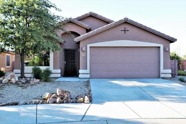 7154 E Bloomtree Lane, Tucson, AZ 85756 (#21828334) :: Long Realty Company