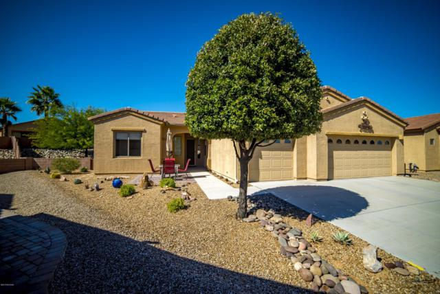 567 N Feke Court, Green Valley, AZ 85614 (#21828335) :: Realty Executives Tucson Elite