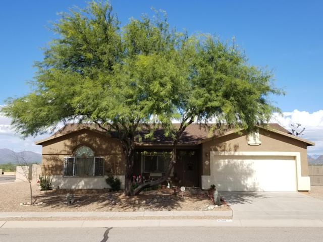 6313 S Cowpoke Drive, Tucson, AZ 85757 (#21828338) :: Long Realty Company