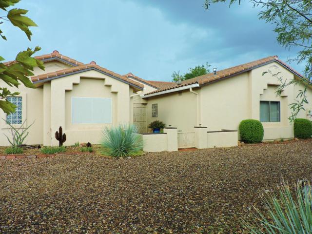 70 Circulo Montana, Nogales, AZ 85621 (#21828339) :: Long Realty Company