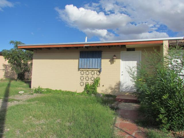 2366 E Hidalgo Vista, Tucson, AZ 85713 (#21828342) :: Long Realty Company