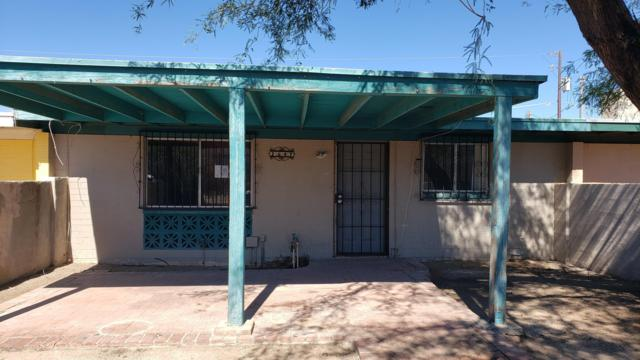 3647 E 33Rd Street, Tucson, AZ 85713 (#21828345) :: The Local Real Estate Group | Realty Executives