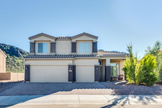 9620 N Saguaro Breeze Way, Marana, AZ 85653 (#21828350) :: The Local Real Estate Group | Realty Executives