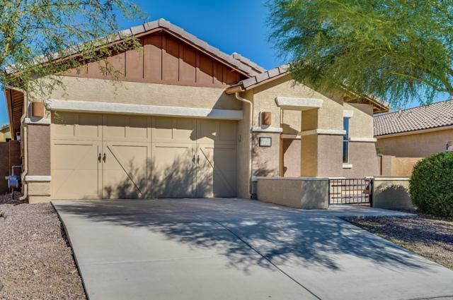 1116 W Vinovo Pass, Oro Valley, AZ 85755 (#21828366) :: The Local Real Estate Group | Realty Executives