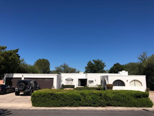 1858 W Meadow Hills Drive, Nogales, AZ 85621 (#21828390) :: Long Realty Company