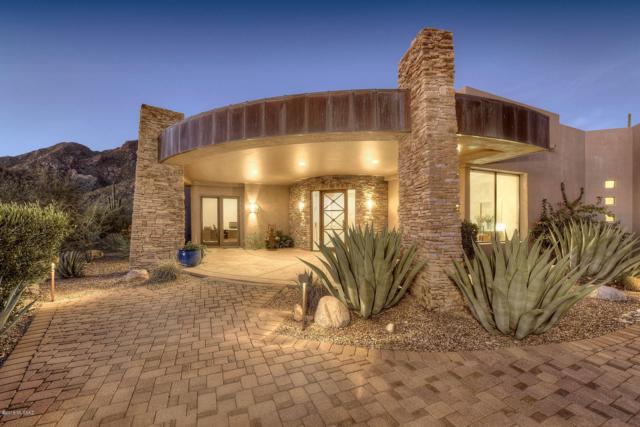7815 N Ancient Indian Drive, Tucson, AZ 85718 (#21828398) :: The Local Real Estate Group   Realty Executives