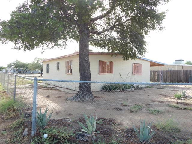 304 E Roger Road, Tucson, AZ 85705 (#21828405) :: The KMS Team