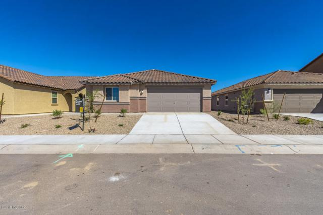 11600 W Oilseed Drive, Marana, AZ 85653 (#21828419) :: The Local Real Estate Group | Realty Executives
