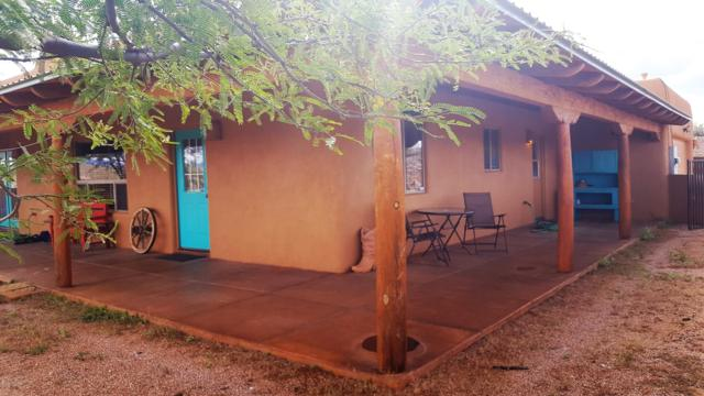 556 Papago Place, Tombstone, AZ 85638 (#21828423) :: Long Realty Company