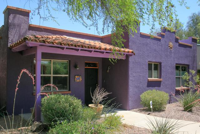 496 E Downtown Street, Tucson, AZ 85701 (#21828427) :: Long Realty - The Vallee Gold Team