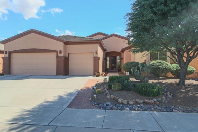 1071 W Mountain Nugget Drive, Green Valley, AZ 85614 (#21828432) :: Realty Executives Tucson Elite