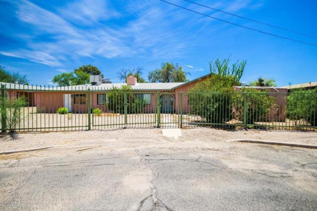 719 W 40th Street, Tucson, AZ 85713 (#21828506) :: Long Realty Company