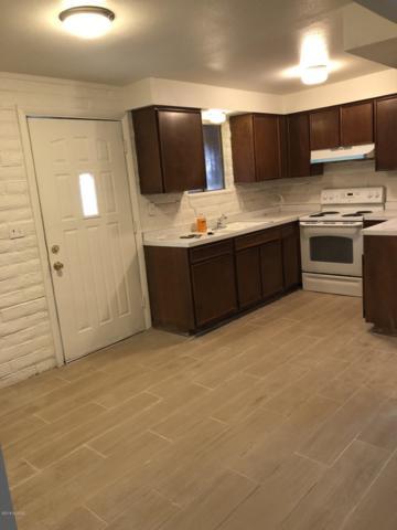 3925-3927 E Bellevue Street, Tucson, AZ 85712 (#21828507) :: Long Realty Company