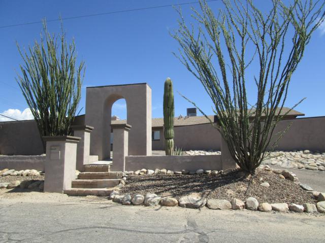 5740 N Escondido Lane, Tucson, AZ 85704 (#21828512) :: Long Realty Company