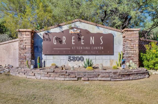 5800 N Kolb Road #9149, Tucson, AZ 85750 (#21828531) :: Long Realty Company