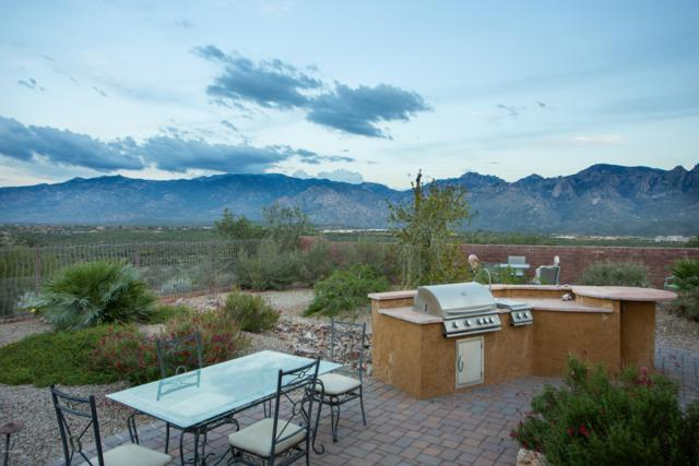 13090 N Artifact Canyon Lane, Oro Valley, AZ 85755 (#21828564) :: Long Realty - The Vallee Gold Team