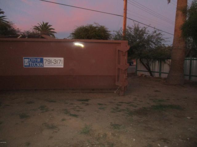 7141 S Frances Avenue, Tucson, AZ 85756 (#21828635) :: Long Realty Company
