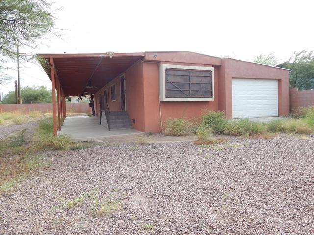 1318 E Summit Street, Tucson, AZ 85756 (#21828653) :: Long Realty - The Vallee Gold Team