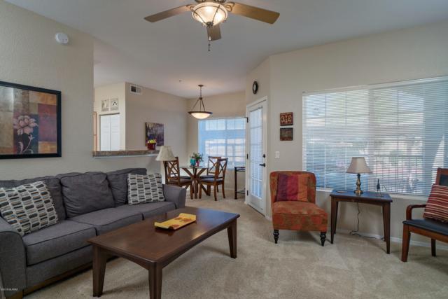 1500 E Pusch Wilderness Drive #15104, Tucson, AZ 85737 (#21828672) :: RJ Homes Team
