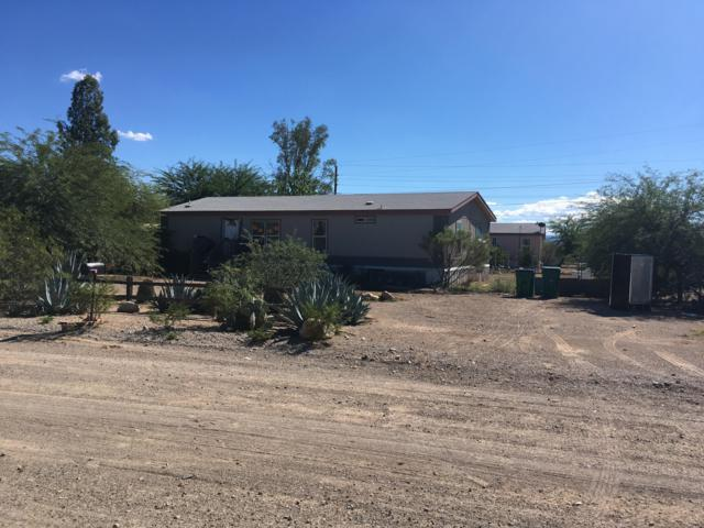 9155 W Ira Street, Tucson, AZ 85735 (#21828676) :: RJ Homes Team