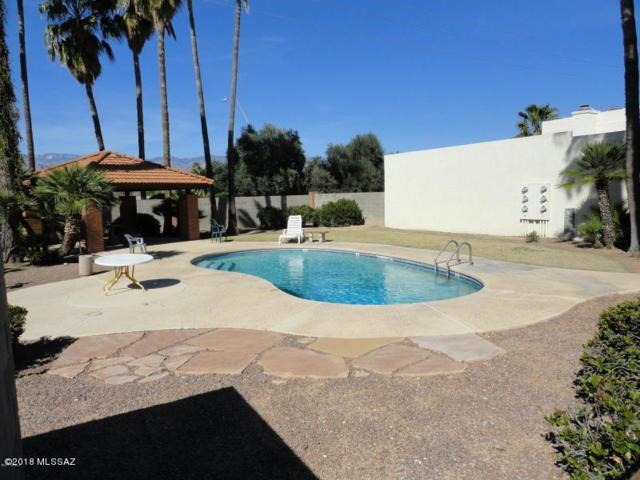 9350 E Speedway Boulevard #24, Tucson, AZ 85710 (#21828754) :: Long Realty - The Vallee Gold Team